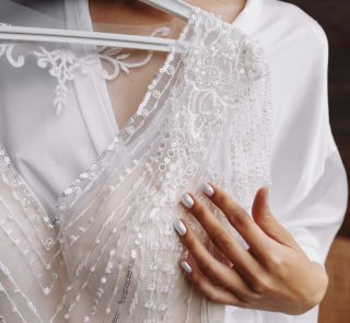 5 Trends to Nail Your Client's Bridal Manicure
