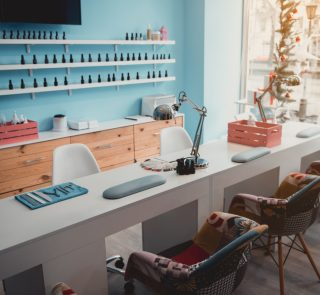 How to Start a Nail Salon: 5 Key Steps Every Professional Should Know