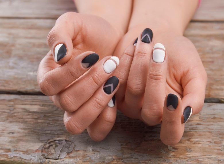 nail art patterns Archives - CND Blog