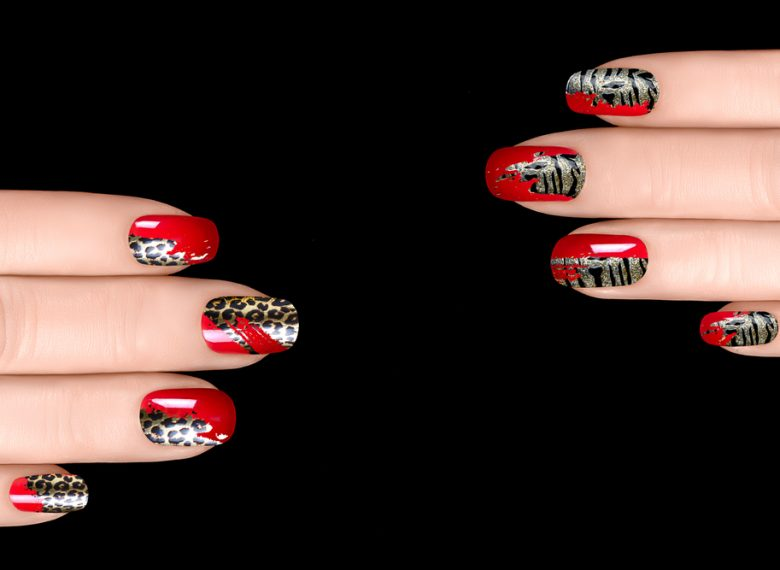 Animal Nail Art and More: 5 Ways to Get Inspired by the Natural World