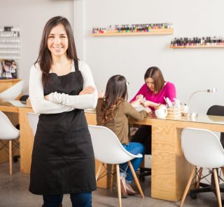 Top New Year's Resolutions for Nail Salon Owners