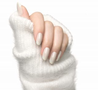White Nail Polish in the Winter? Absolutely! Try These 5 Shades