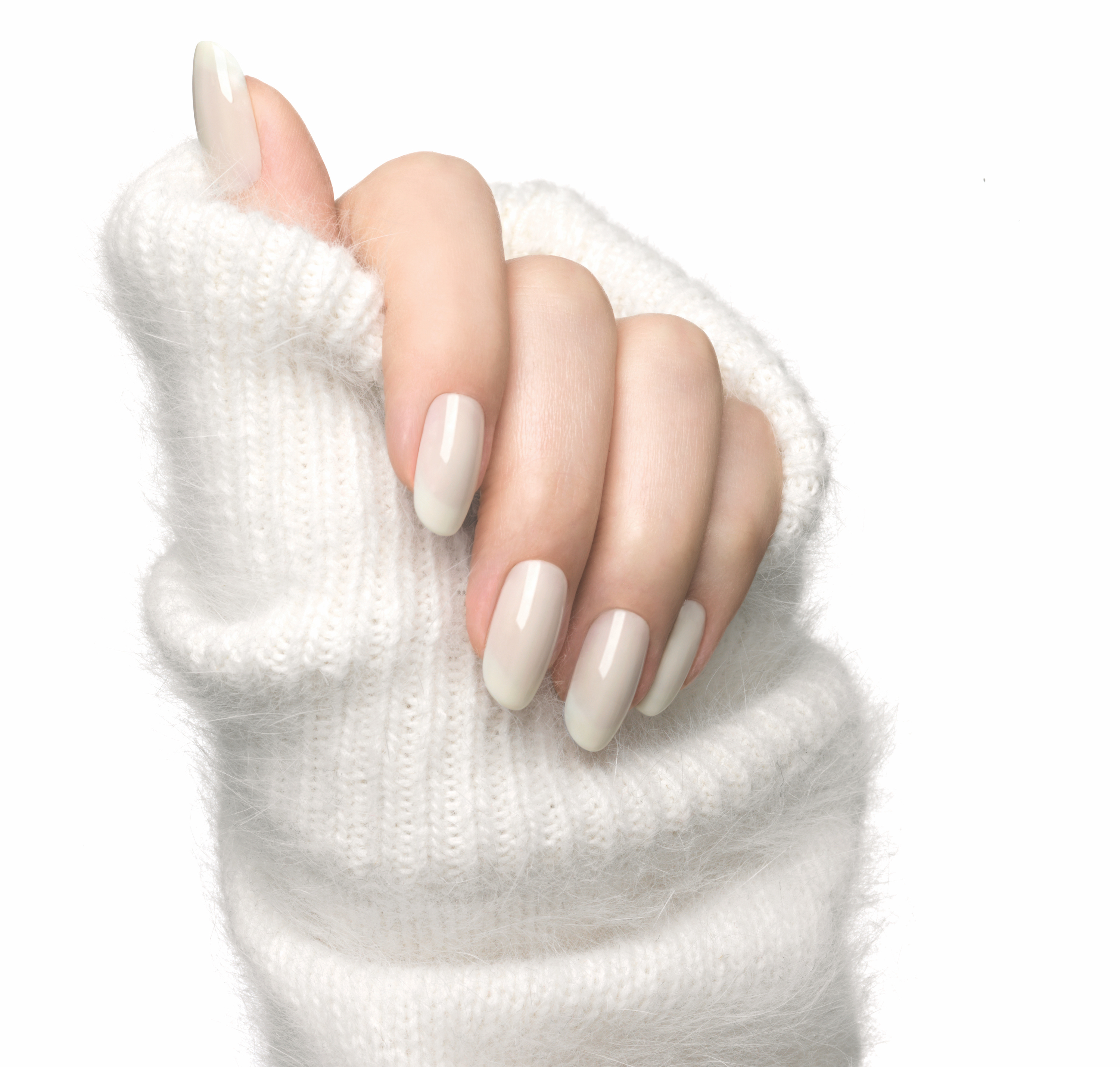 White Nail Polish In The Winter Absolutely Try These 5 Shades