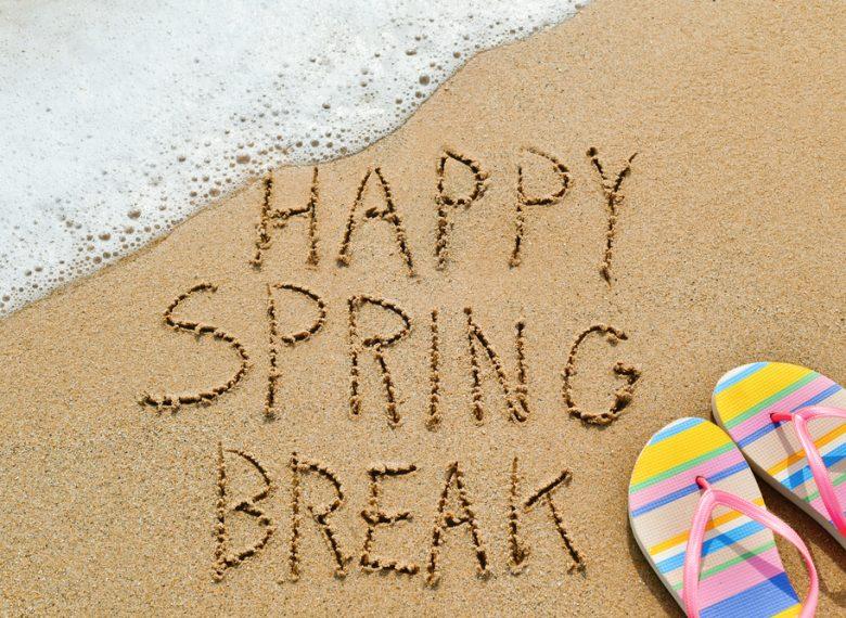 3 Essential Salon Management Tips for Surviving Spring Break