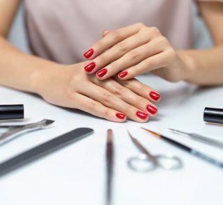 Get Inspired by These Nail Professional Stories