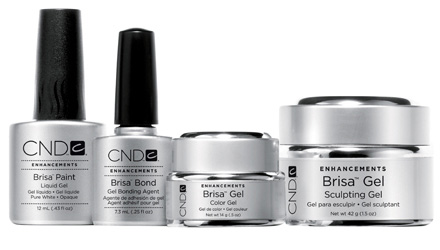 Strong Flexible Gorgeous Nails For Life S Daily Activities Sculpt Extend Shape A Naturally Polished Look