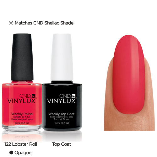 Lobster Roll Cnd