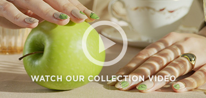 CND Autumn Addict Collection Video