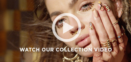 CND Boho Spirit Collection Video