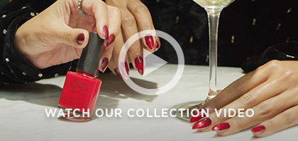 CND Cocktail Couture Collection Video