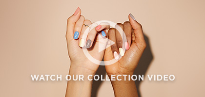 CND The Colors of You Collection Video