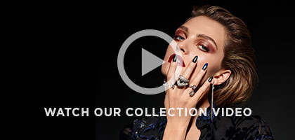 CND Crystal Alchemy Collection Video