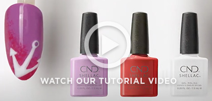 CND Anchor Me Down Tutorial