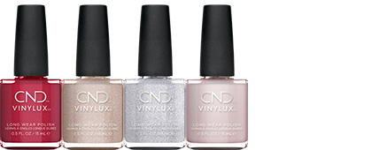CND Night Moves Vinylux Collection