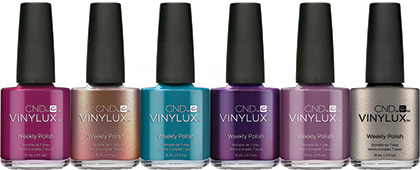 CND Nightspell Vinylux Long Wear Polish