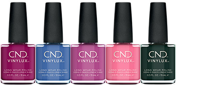 CND Prismatic Shellac Collection