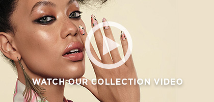 CND Sweet Escape Collection Video