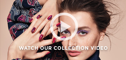 CND Wild Earth Collection Video