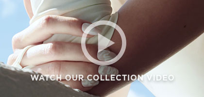 CND Yes, I Do Bridal Collection Video