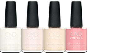 CND Yes, I Do Collection Vinylux