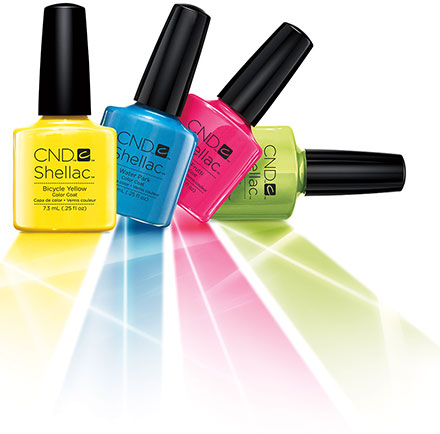 CND Color Specialist