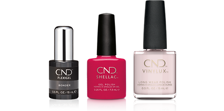 CND Education Product Profiles