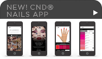 CND® Nails App