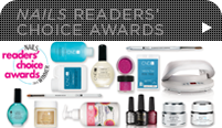 Nails Readers' Choice Award Winners