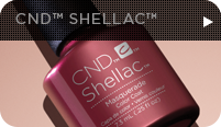 CND Shellac Brand 14+ Day Nail Color