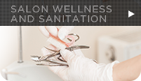 CND Guide to Salon Wellness