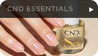 CND Nail Essentials
