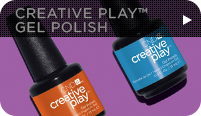 CND Creative Play Gel Polish