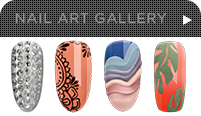 CND Nail Art Gallery