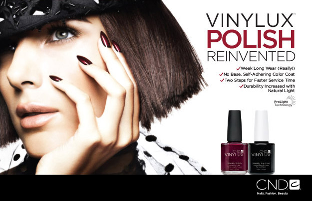 over time vinylux is available in 71 fashion forward polish colors and