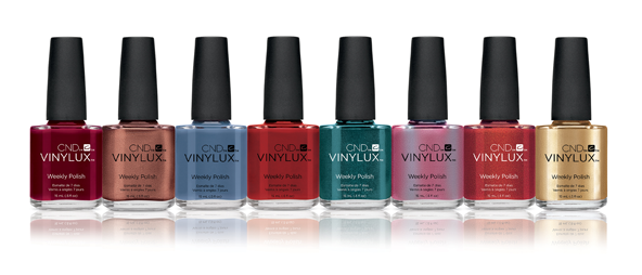 Craft Culture Collection Vinylux 174 Long Wear Polish Cnd