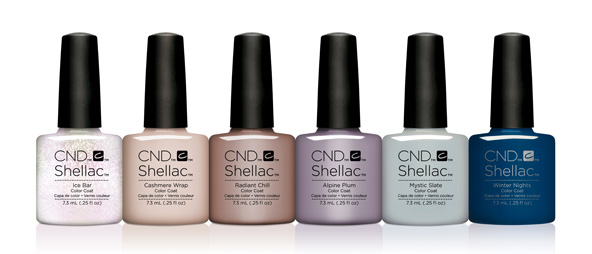 Glacial Illusion Collection Cnd