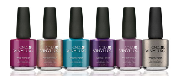 Nightspell Collection Vinylux Long Wear Polish Cnd
